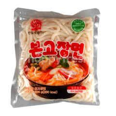 Hanil Food Fresh Udon