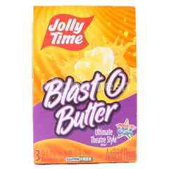 Jolly Time Blast O Butter