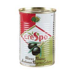 เกรสโป มะกอกดำในน้ำเกลือ