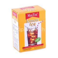 MaxTea Teh Lemon Istan