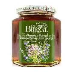 El Brezal Organic Wildflower Honey