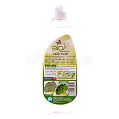 Good Maid Bio Concentrated Vege Wash