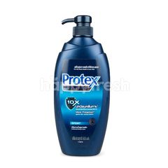 Protex For Men Sport Shower Cream