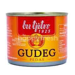 Bu Tjitro Spicy Gudeg