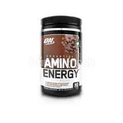 Optimum Nutrition Amino Energy Mocha Cappucino