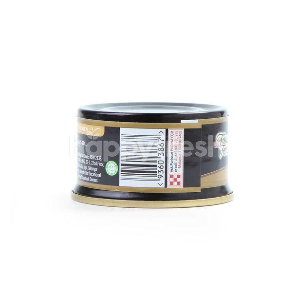Purina Fancy Feast Royale Tuna Flakes Fusion With Whitebait In Tuna Jus