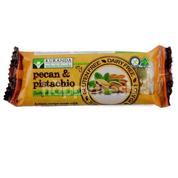 Kuranda Pecan & Pistachio