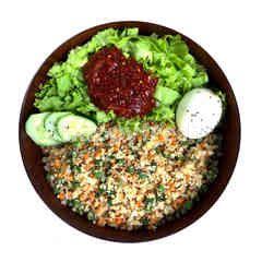 Cauli 'Fried Rice'