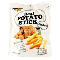 NOI Real Potato Stick Salted Snack (5 Sachets)