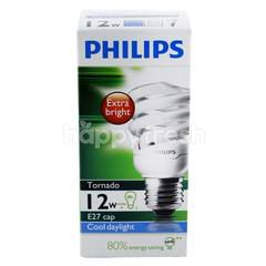 Philips Tornado Bulb Cool Daylight