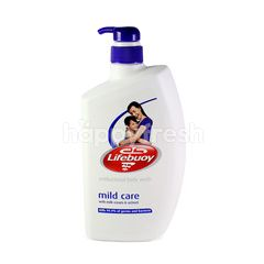 Lifebuoy Antibacterial Body Wash Mild Care