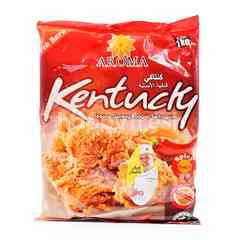 Aroma Spicy Kentucky All-Purpose Seasoned Flour