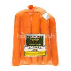 Australian Carrot