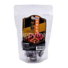 Taiwan Brown Sugar, Red Dates, Longan Flavor Snacks