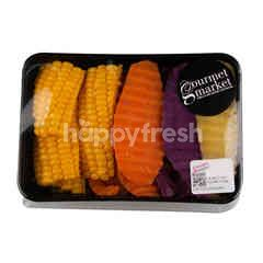 Gourmet Market Mixed Veggie Set 5