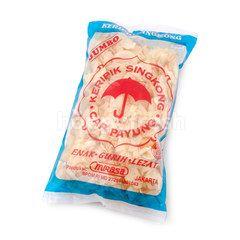 Cap Payung Cassava Chips