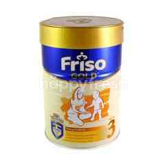 Friso Gold Step 3 for 1-3 Years Children Formula
