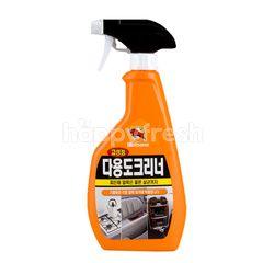 Bullsone Orange Cleaner For Car