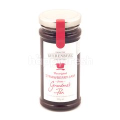 Beerenberg The Original Strawberry Jam