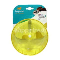 Ferplast Small Hamster Wheel Silent