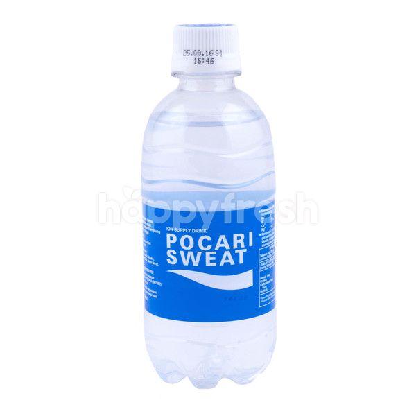 Pocari Sweat Isotonic Water