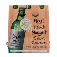 Chum Churum Smooth Tasting Soju