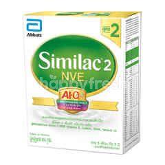 Similac 2 NVE AIQ Plus 650 g