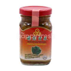 AAA Pickled Leaf Mustard