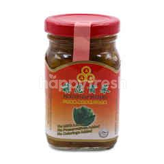 AAA Pickled Leaf Mustard