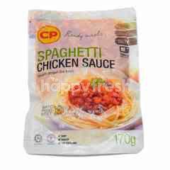 CP Ready Meals Spaghetti Chicken Sauce