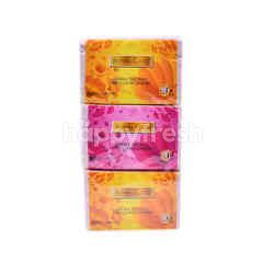 Royal Gold Tissues (12 Packets)