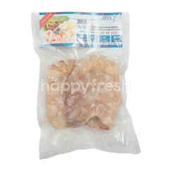 Java Sea Wild Sea Catch Peeled Shrimp 15/20