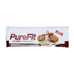 PureFit Oatmeal dengan Kayu Manis