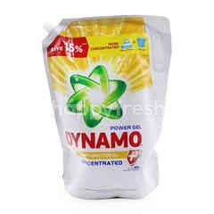 Dynamo Concerntrated Anti-Bacterial Power Gel Refill