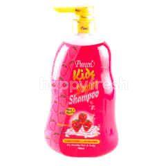 Pureen Kids Yoghurt Strawberry Shampoo