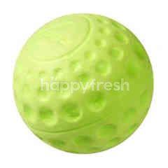 Asteroidz Ball - Lime (Medium)