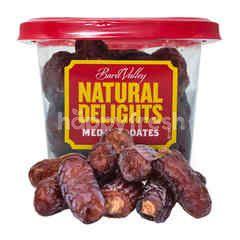 Natural Delights Medjol Dates Fruit
