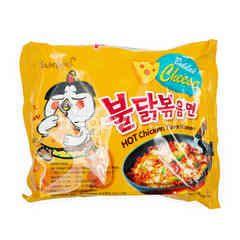 Samyang Hot Chicken Cheese Flavor Ramen