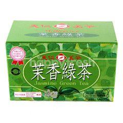Ten Ren Jasmine Green Tea (20 Tea Bags)