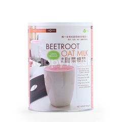 LOHAS Beetroot Oat Milk