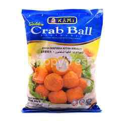 Kami Golden Crab Flavoured Ball