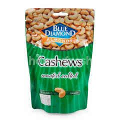 Blue Diamond Roasted Salt Cashew Nuts