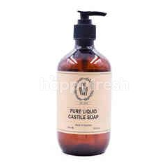 The Olive Tree Pure Liquid Castile Soap