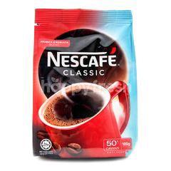 Nescafé Classic Instant Coffee Refill Pack 100g