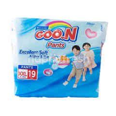Goo.N Popok Bayi Ukuran XXL