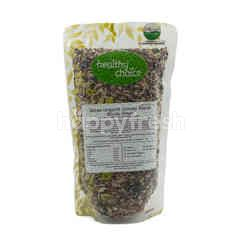 Healthy Choice Organic Rice Special Blend Whole Grain