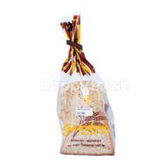 Garden Yin Yang Toast Bread