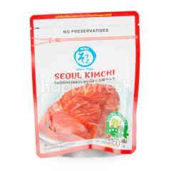 โซล กิมจิผักกาดขาว