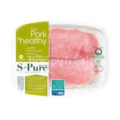 S-Pure Pork Ham