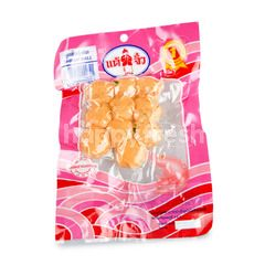 Chiu Chow Shrimp Ball